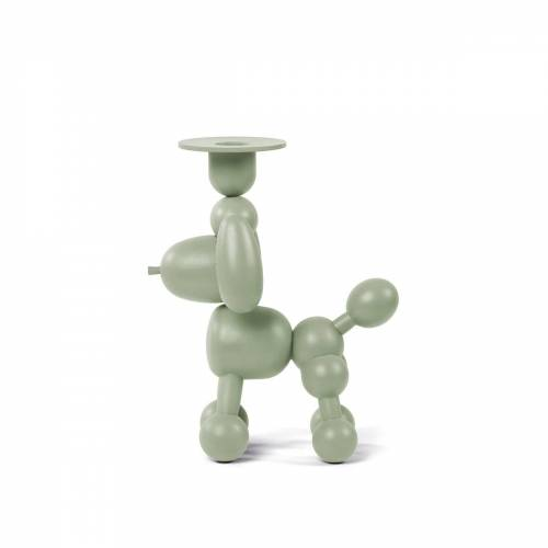 Fatboy - can-dolly Kerzenständer, envy green