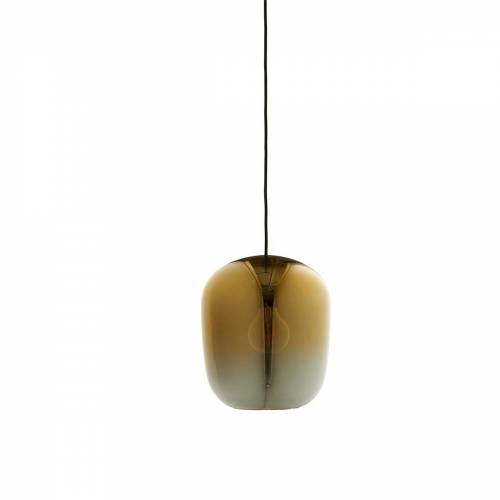 Frandsen - Ombre Pendelleuchte Ø 25 cm, gold