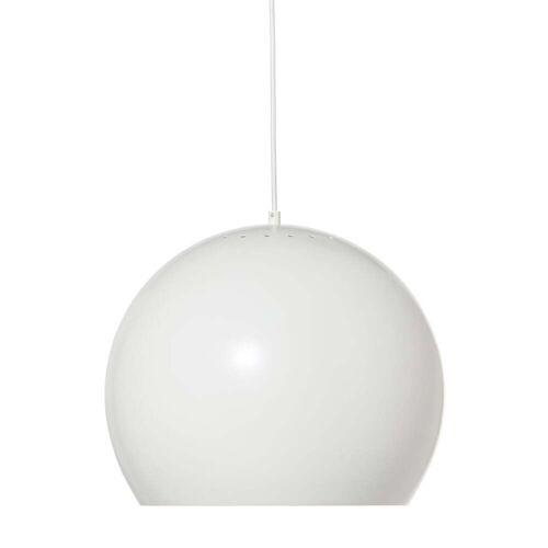 Frandsen - Ball Pendelleuchte Ø 40 cm, weiß matt