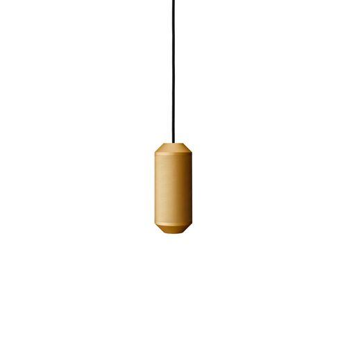 Frandsen - Backbeat Pendelleuchte 23,5 cm, gold