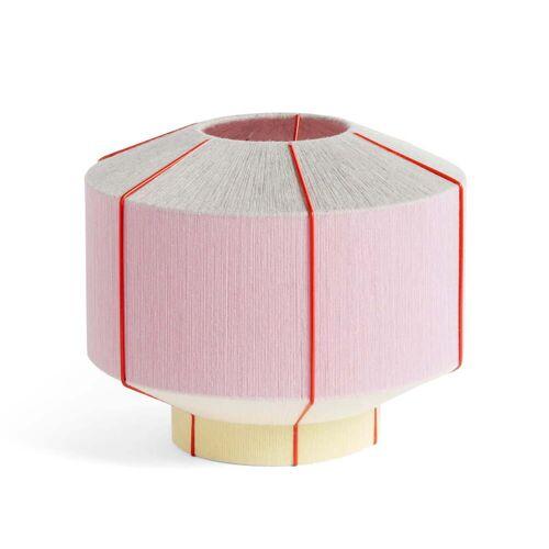 HAY - Bonbon Lampenschirm Ø 38 x H 32 cm, ice cream