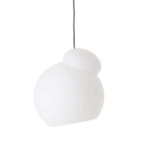 Frandsen - Air Pendelleuchte Ø 22 cm, opalweiß