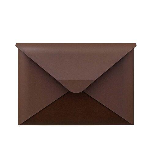 Dwenger - Briefkasten briefwunder, rostoptik