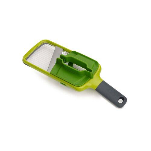 Joseph Joseph - Multi-Grip Hobel, grün