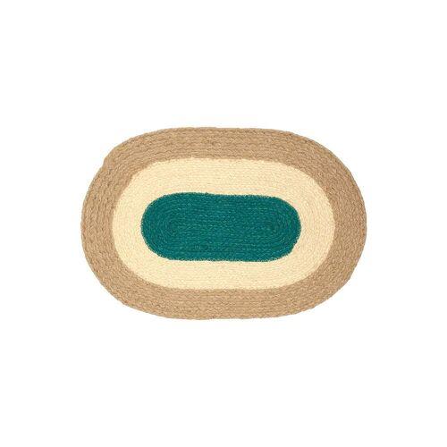 Marimekko - Melooni Tischset, jute