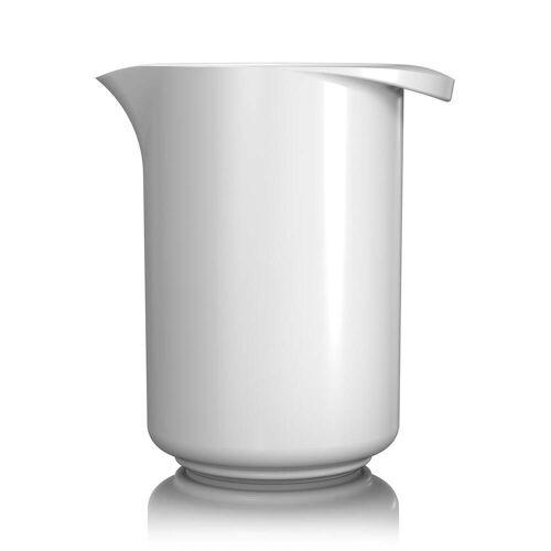 Rosti - Rührbecher Margrethe, 1,0 l, weiß