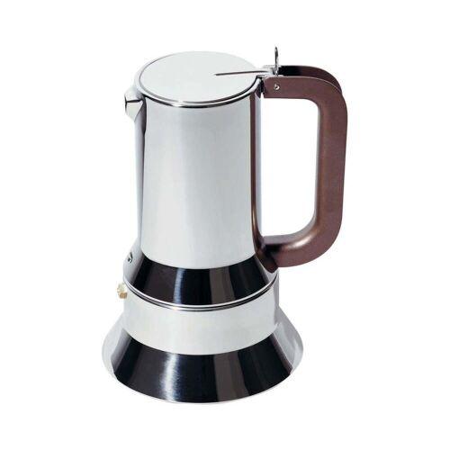 Alessi - Espressomaschine 9090/3, 3 Tassen