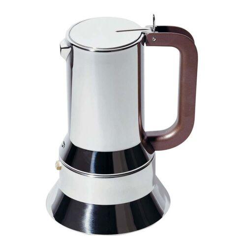 Alessi - Espressomaschine 9090/6, 6 Tassen
