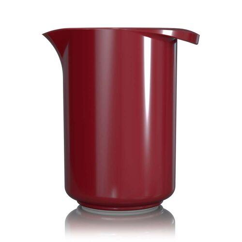 Rosti - Rührbecher Margrethe, 1,0 l, rot