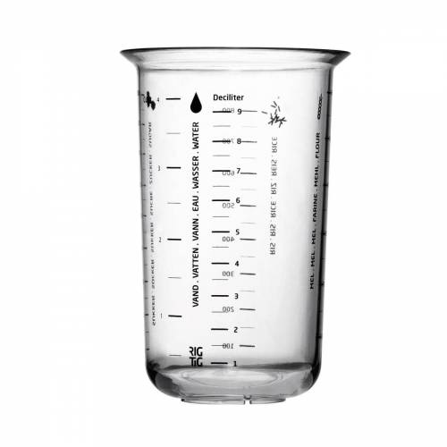 RIG-TIG by Stelton - Messbecher, 1 L