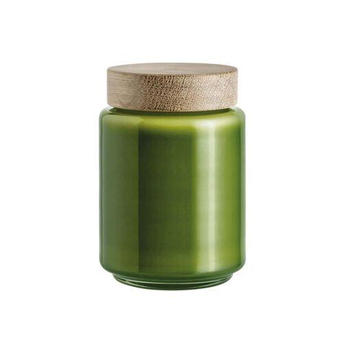 Holmegaard - Palet Aufbewahrungsglas, grün, 0,7 l