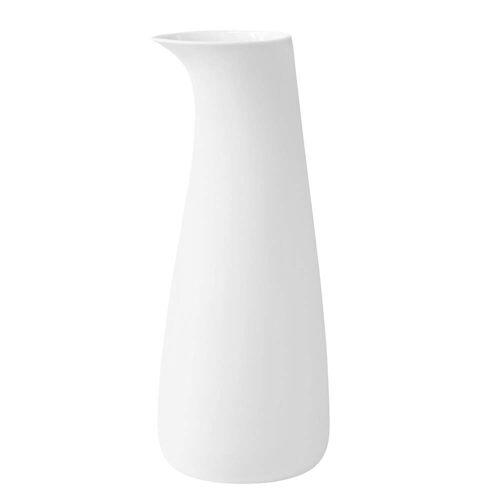 Stelton - Foster Karaffe 1,2 l, weiß