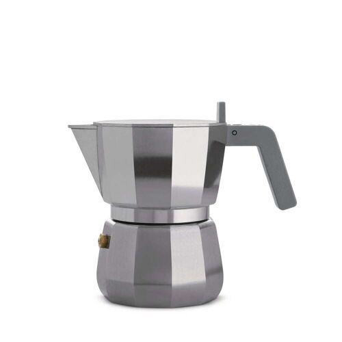 Alessi - Moka Espressokocher, 3 Tassen