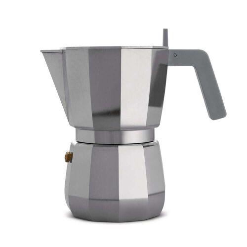 Alessi - Moka Espressokocher, 6 Tassen
