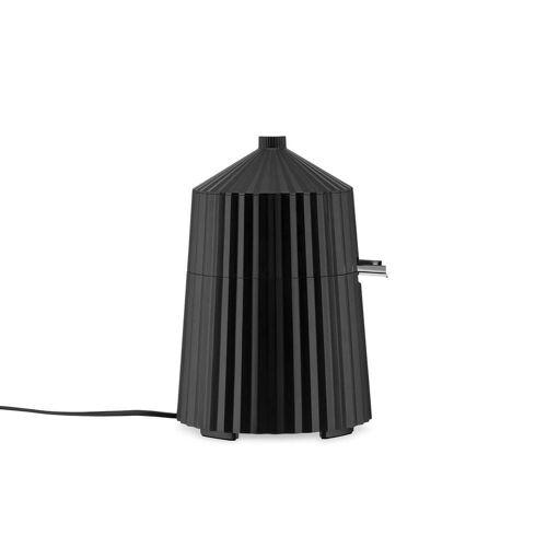 Alessi - Plissé elektrische Zitronenpresse, schwarz