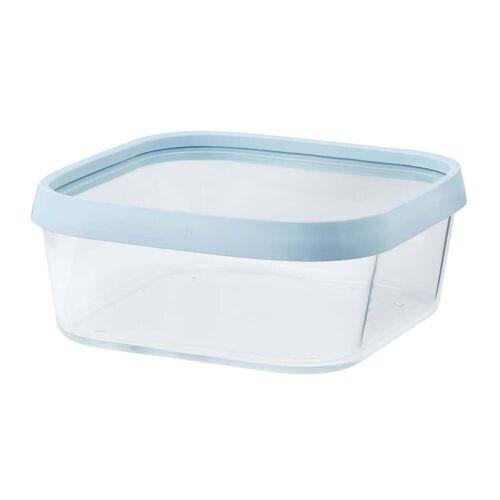 Stelton Rig-Tig by Stelton - Cook & Freeze Auflaufform / Gefrierbox groß, blau
