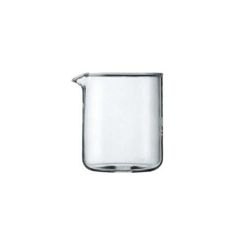 Bodum - Ersatzglas zu Kaffeebereiter 4 Tassen
