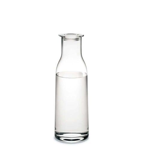 Holmegaard - Minima Karaffe 90 cl, klar