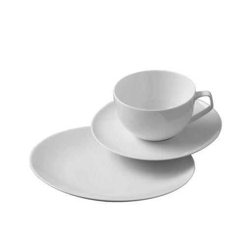 Rosenthal - TAC Gropius Kaffeeset, 18 tlg.