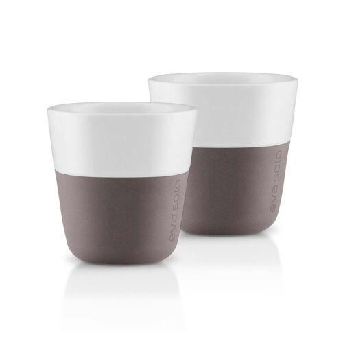 Eva Solo - Espresso-Becher (2er-Set), grau