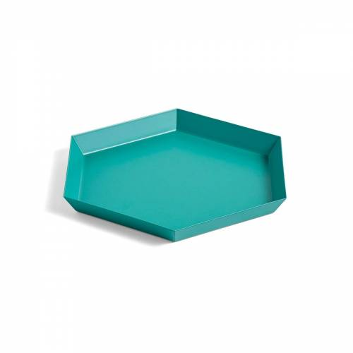 HAY - Kaleido S, smaragdgrün