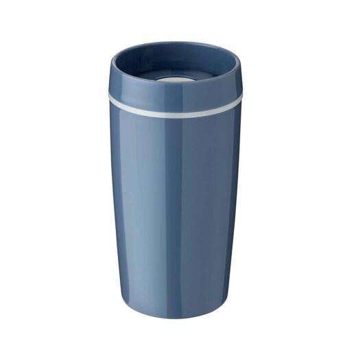 RIG-TIG by Stelton - Bring-It To-Go Becher 0.34 l, blau