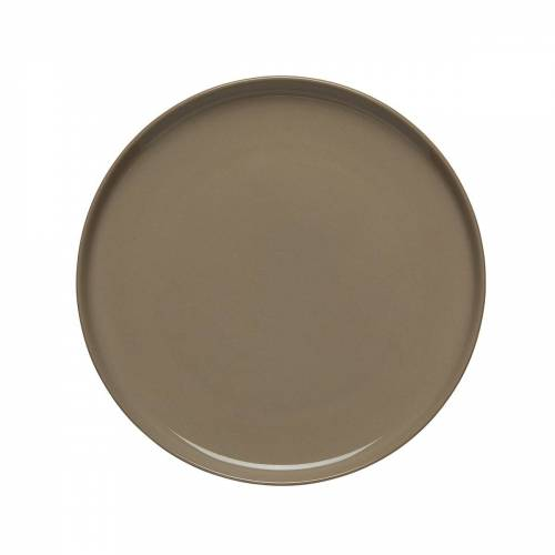 Marimekko - Oiva Teller Ø 20 cm, terra