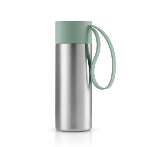 Eva Solo - To Go Thermobecher 0.35 l, faded green