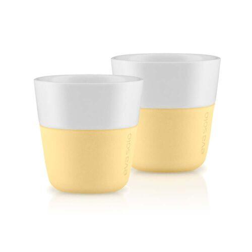 Eva Solo - Espresso-Becher (2er-Set), lemon