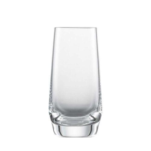Zwiesel Glas - Pure Schnapsglas (4er-Set)
