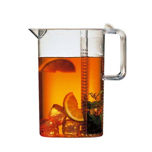 Bodum - Ceylon Eisteekanne mit Filter, 1,5 l
