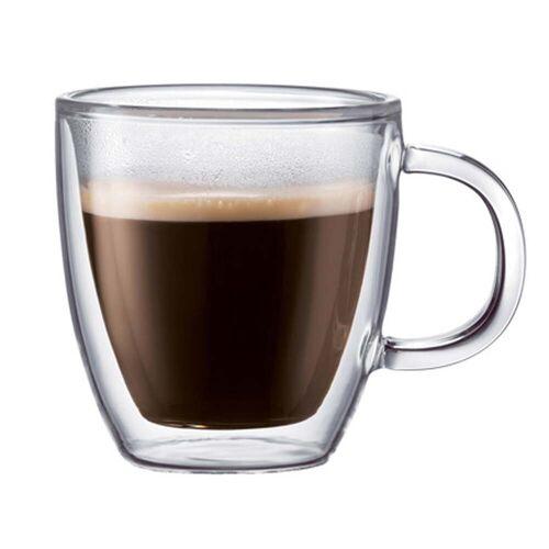 Bodum - Bistro, Espressotasse, 0.15 l (2er-Set)