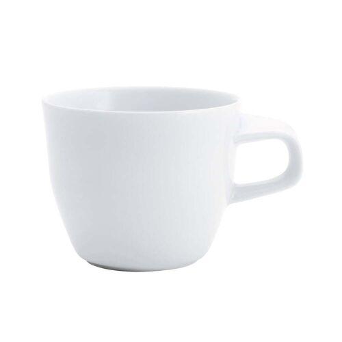 KAHLA - Elixyr, Kaffee-Tasse, weiß