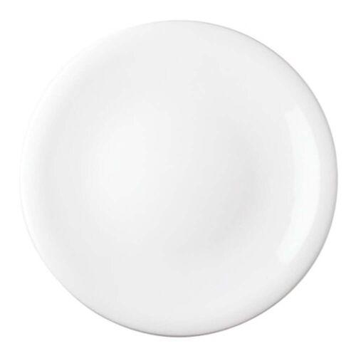 KAHLA - Update, Essteller Ø 26.5 cm, weiß