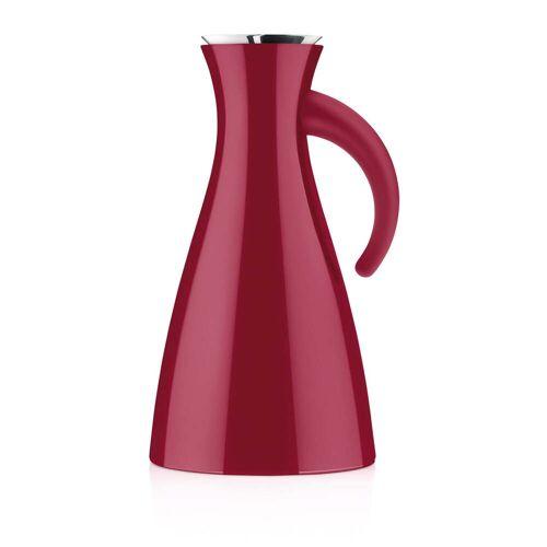 Eva Solo - Kaffee-Isolierkanne, rot