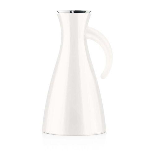 Eva Solo - Kaffee-Isolierkanne, weiß
