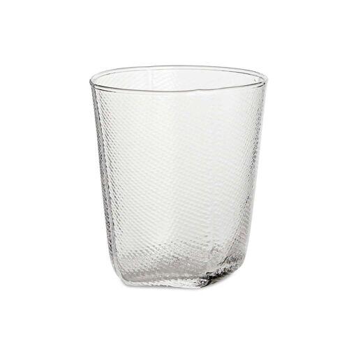 Hay - Tela Trinkglas medium, klar