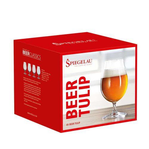 Spiegelau - Biertulpe (4er-Set)