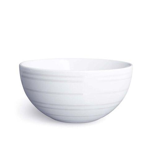 Kähler Design - Omaggio Schale, Ø 15cm perlmutt