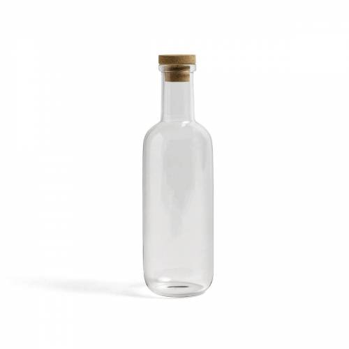 HAY - Flasche 0,75 l, klar