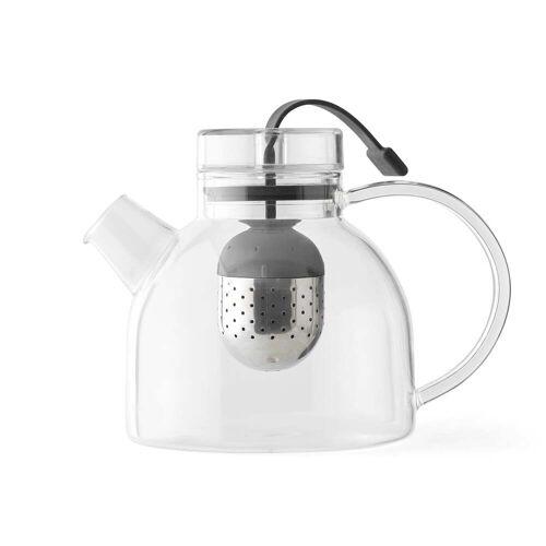 MENU - Kettle Teekanne mit Tee-Ei, 0.75 l