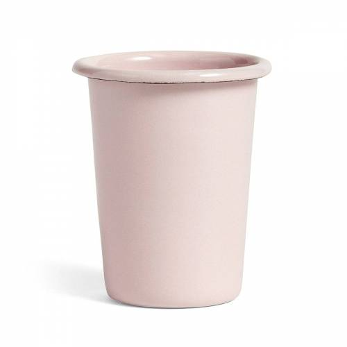 HAY - Emaille Becher, soft pink