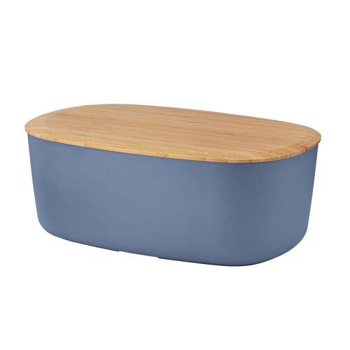 Stelton Rig-Tig by Stelton - Box-It Brotkasten, dunkelblau