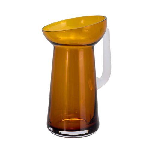 Pulpo - Potpourri 4 Karaffe 1, dark amber