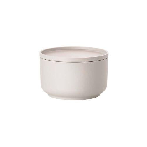 Zone Denmark - Peili Schale, Ø 12 x H 8 cm, warm grey