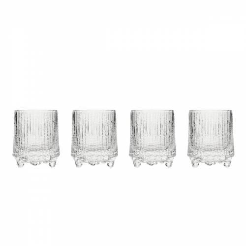 Iittala - Ultima Thule Schnapsglas 5 cl (4er-Set)