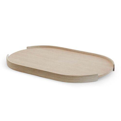 Skagerak - Opening Tablett, 48 x 30 cm, Eiche