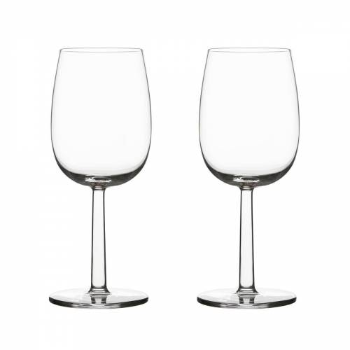 Iittala - Raami Weißweinglas, 28 cl (2er-Set)