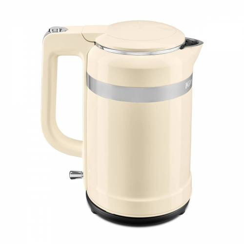 KitchenAid - Design Wasserkocher 1,5 l, créme