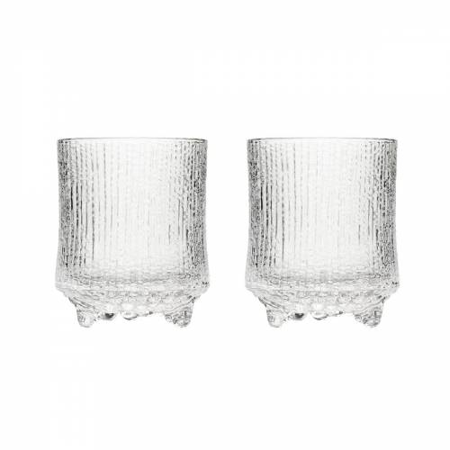 Iittala - Ultima Thule Wasserglas 20 cl (2er-Set)